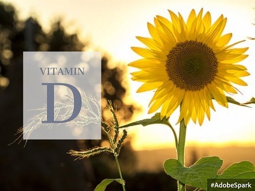 what are the symptoms of a vitamin d deficiency