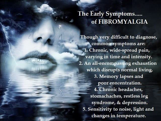 the-early-symptoms-of-fibromyalgia
