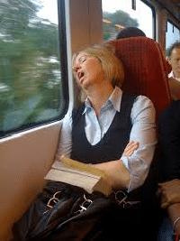 stop snoring women