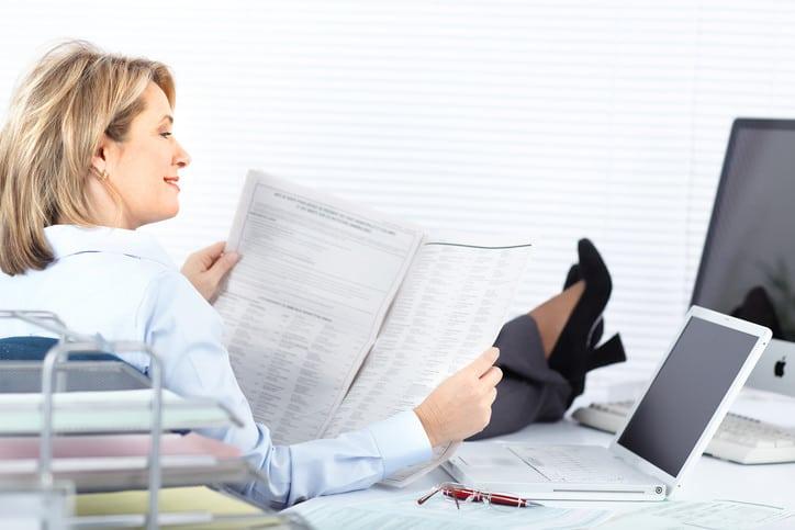 the best jobs for women over 50