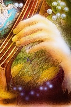 spiritual healing music